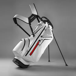 Standbag voor golf Light wit