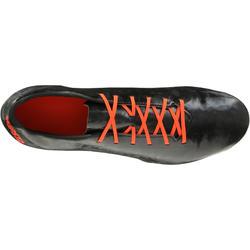 Voetbalschoenen CLR 700 Pro FG, volwassenen, zwart/oranje - 162970