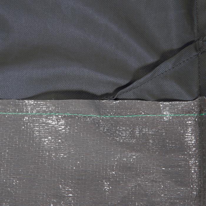 Twintip boardsock Daily - groen - universele maat