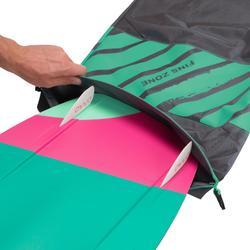 Schutzhülle Boardbag Daily Twintip Universalgröße