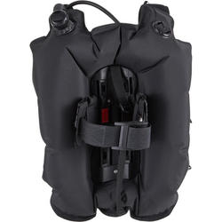 Scuba Diving Buoyancy Compensator with Back Buoyancy SCD 500 B