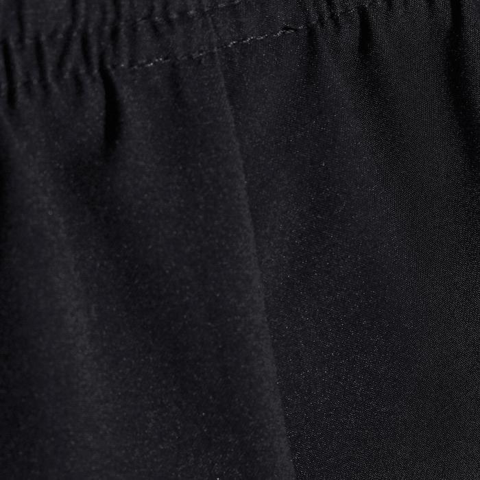 Sportbroekje gymbroek shorts meisjes W500 zwart