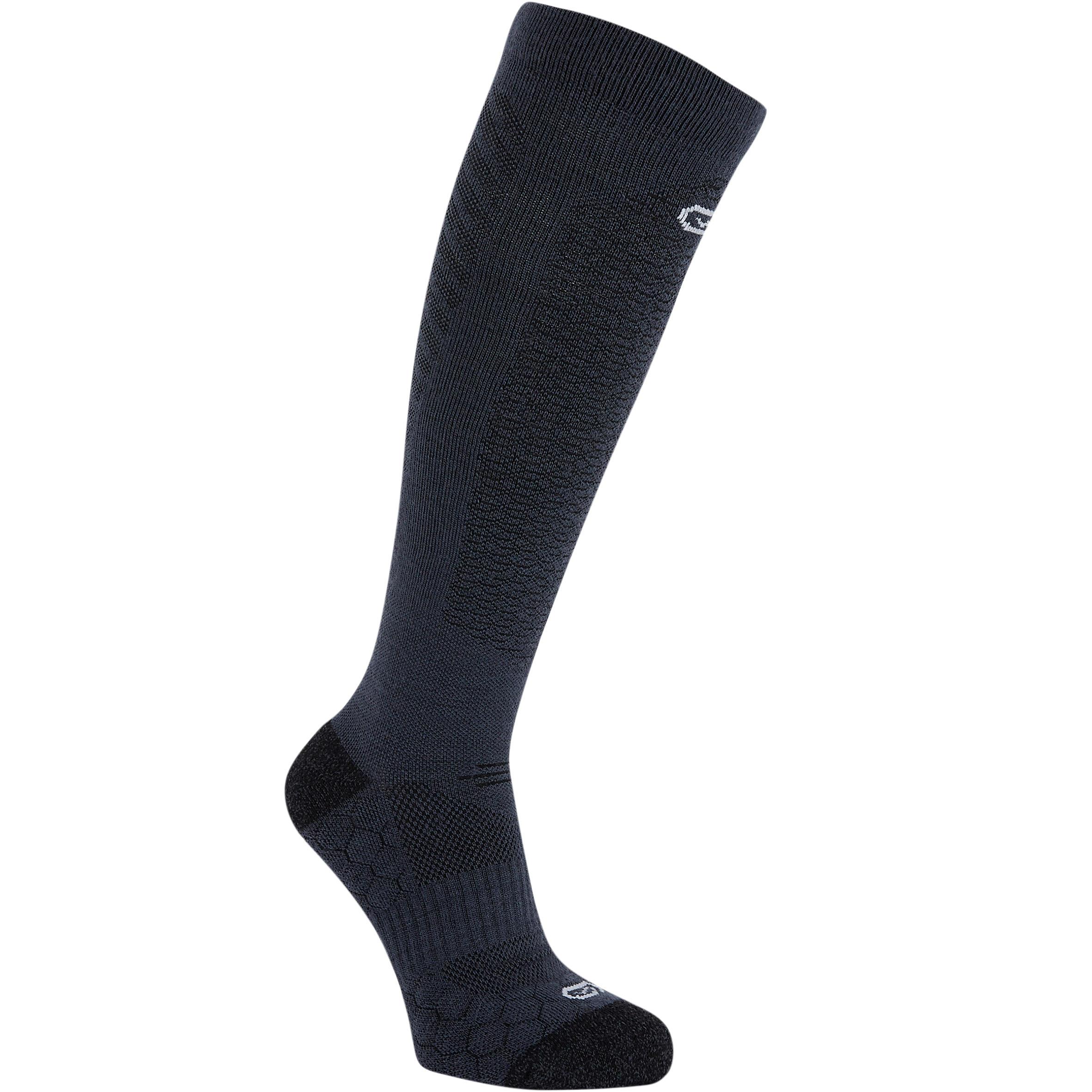 Kalenji Warme, hoge sokken Kiprun