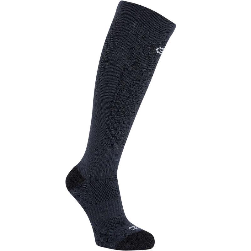 ЧОРАПИ ЗА БЯГАНЕ Облекло - ЧОРАПИ ЗА СТУДЕНО ВРЕМЕ KALENJI - Бельо и чорапи