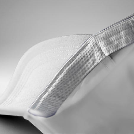 Adult Golf Cap - White