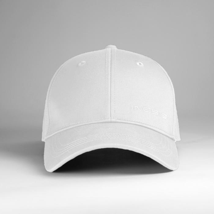 Adult Cap - White
