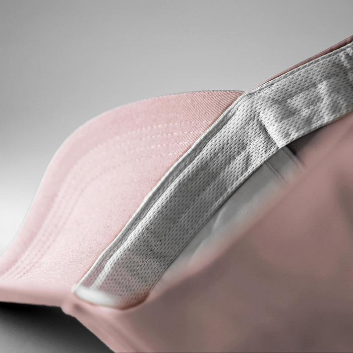 成人款帽子-淡粉紅色