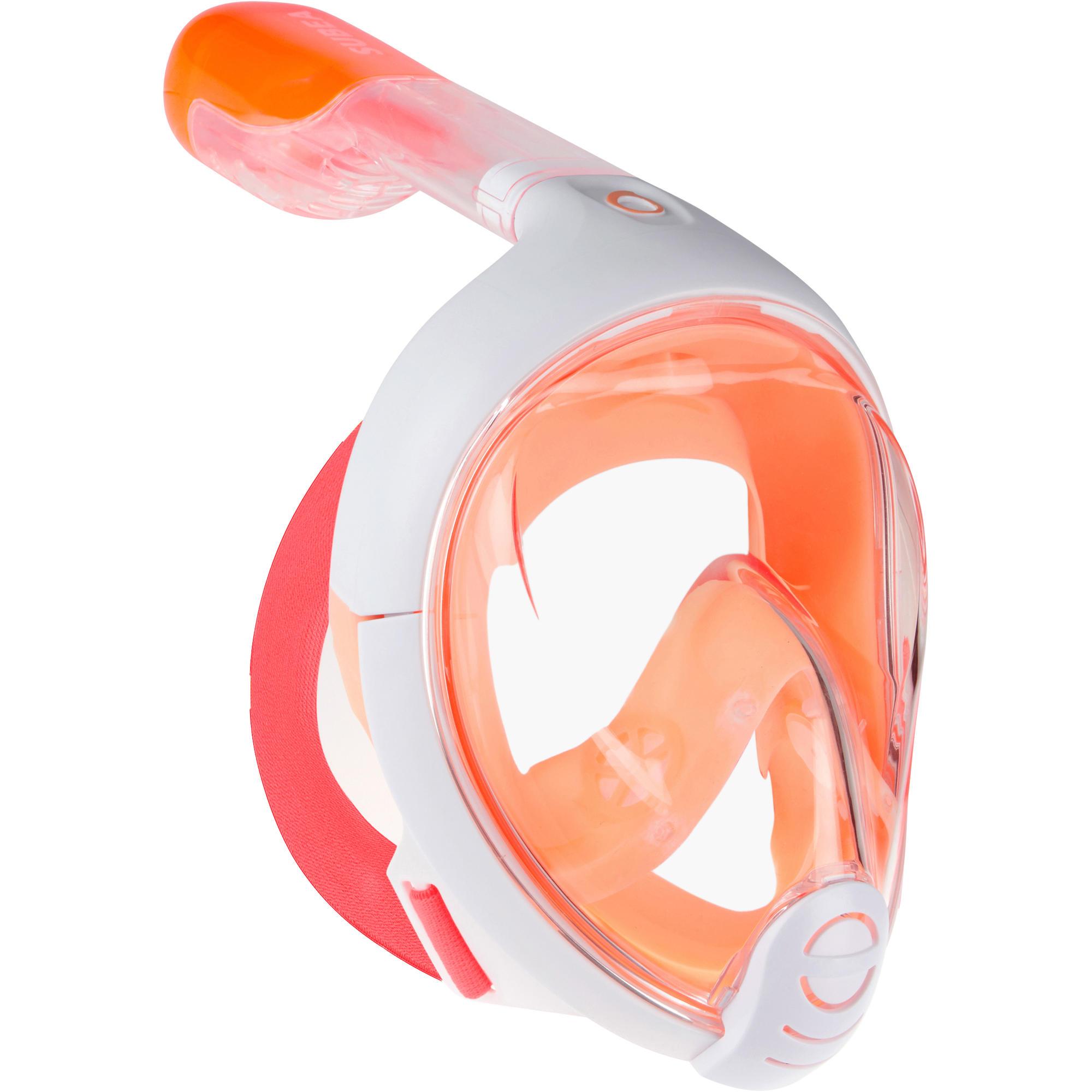 respiration mask for kids