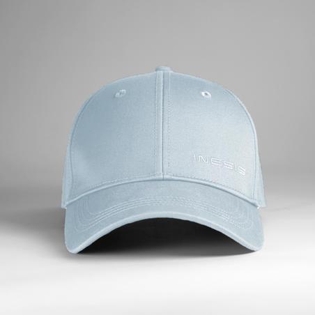 Adult Cap - Ice Blue