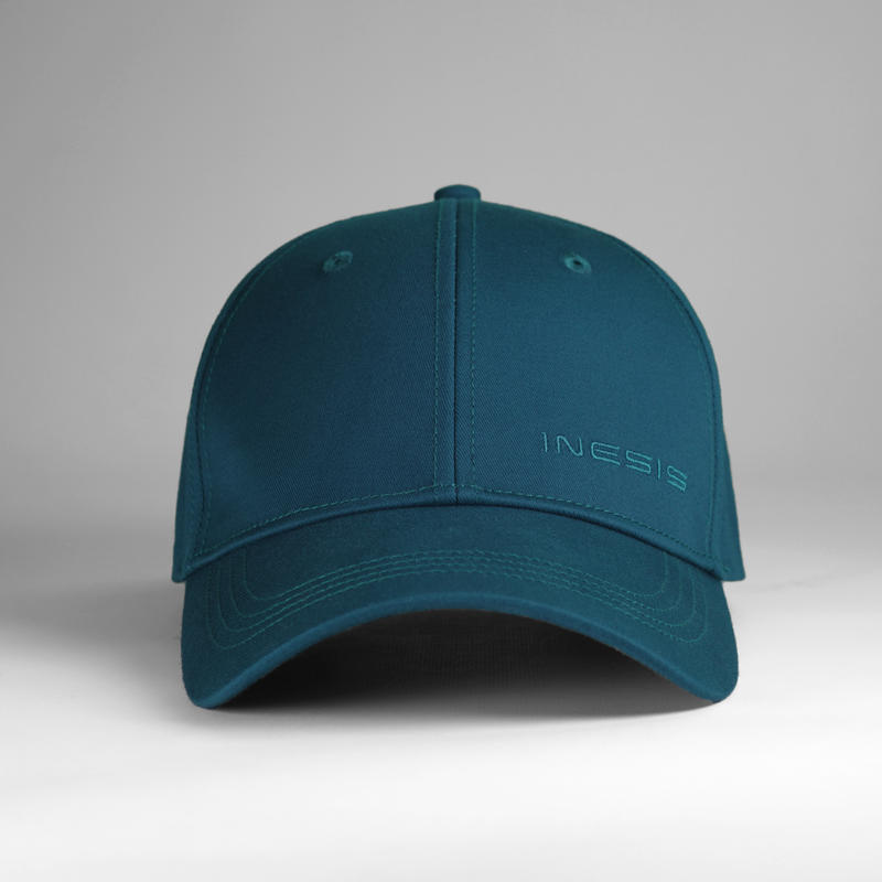Adult Cap - Petrol Blue