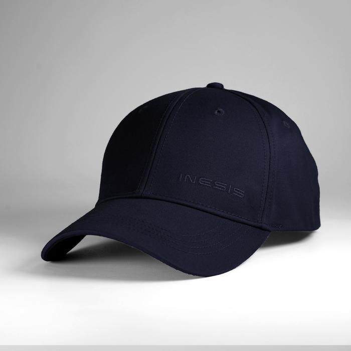 成人款帽-軍藍色