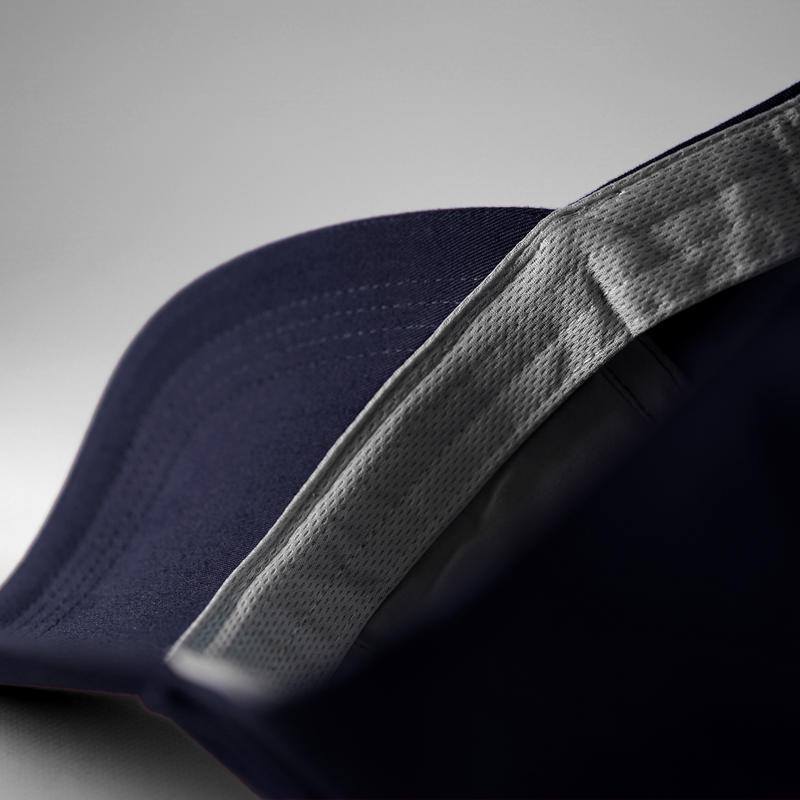 หมวกแก๊ปสำหรับผู้ใหญ่ (สีกรมท่า)