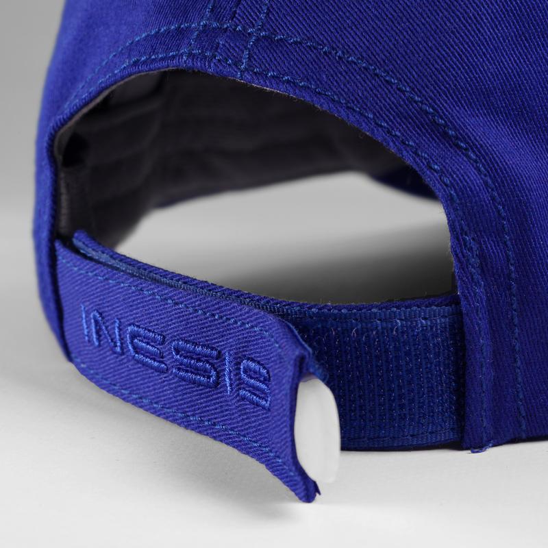 Adult Cap - Electric Blue