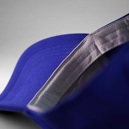 ADULT'S GOLF CAP - ELECTRIC BLUE