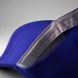Golfpet voor volwassenen felblauw