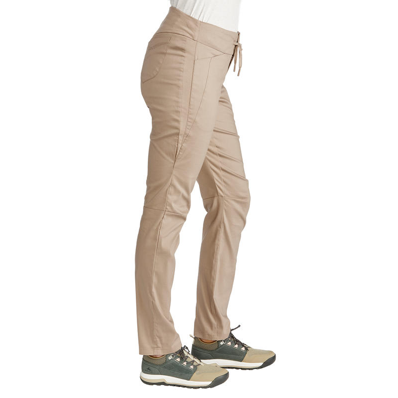 Country Walking Trousers - NH500 Regular - Womenswear