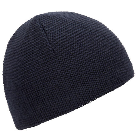 Adult Sailing Warm and Windproof Beanie Sailing 100 - Navy