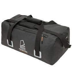 Bolsa de viaje para vela SAILING 40L negra