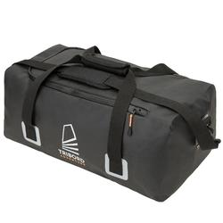 Wasserfeste Tasche Sailing 40l schwarz