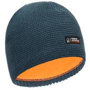 Siva topla jadralna kapa 100 za odrasle