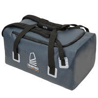 Burāšanas soma, 60 l, pelēka
