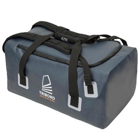 Buriavimo krepšys, 60 litrų
