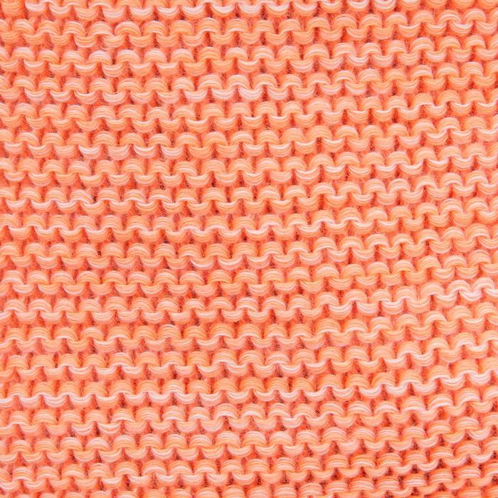 Schlauchschal Sailing 100 Erwachsene orange