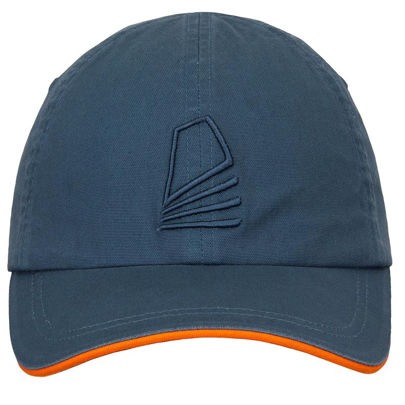 big sale undefeated x release date - Casquette voile SAILING 100 Adulte Rouge