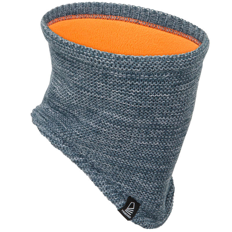 SAILOR ACCESSORIES Dinghy Sailing - Neck Warmer SAILING 100A Grey TRIBORD - Dinghy Sailing
