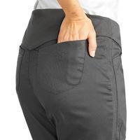 Pantalon de randonnée nature - NH500 Regular - Femmes