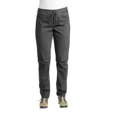 Pantalon de randonnée nature - NH500 Regular - Femme