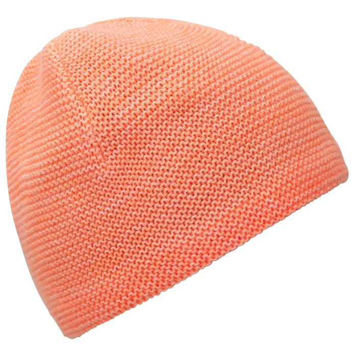 Bonnet chaud coupe vent voile adulte SAILING 100 Corail