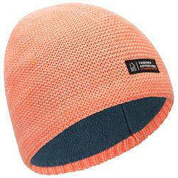 Bonnet chaud voile SAILING 100 Adulte Corail