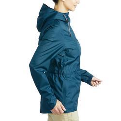 Regenjas voor wandelen dames NH500