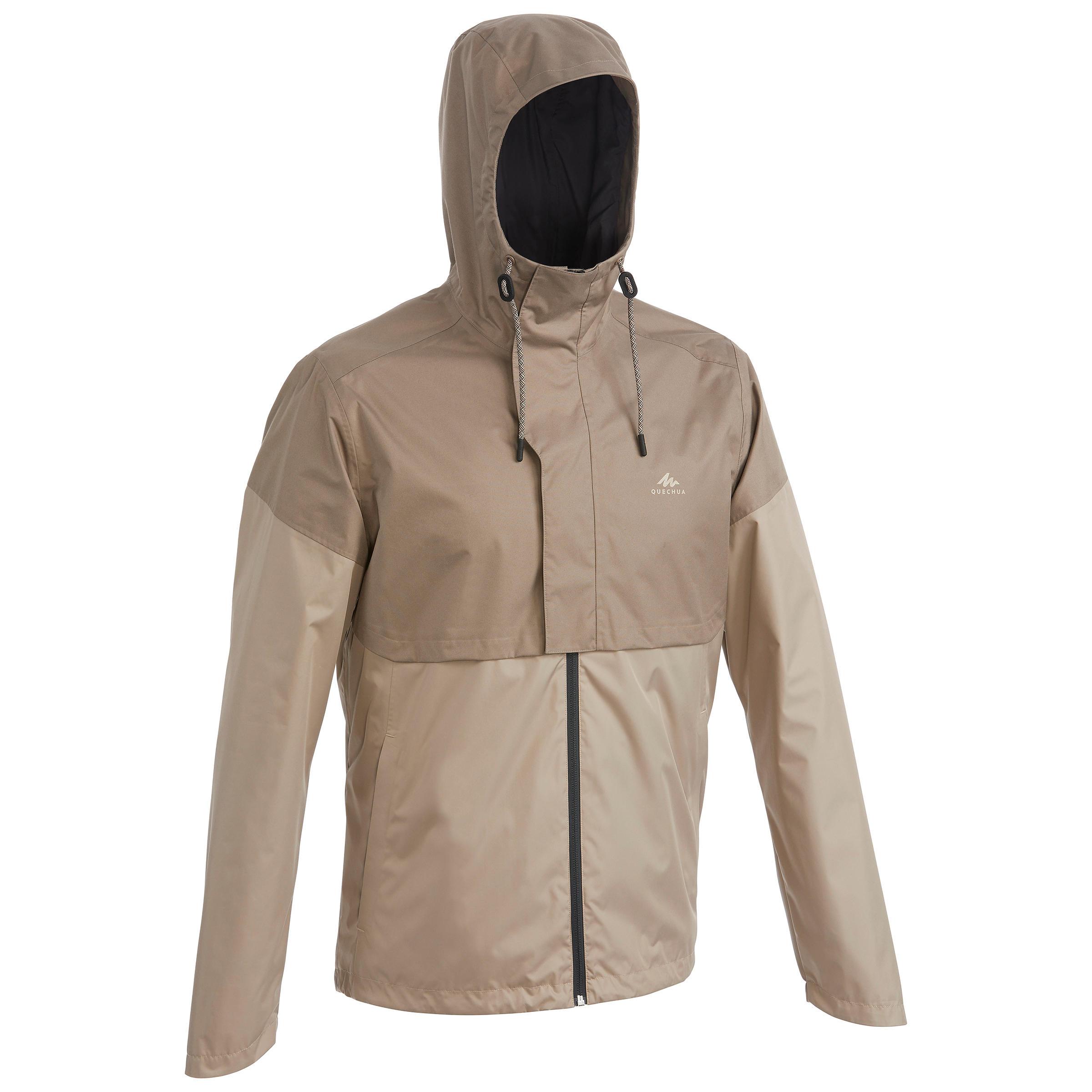 Jachetă Impermeabilă NH500