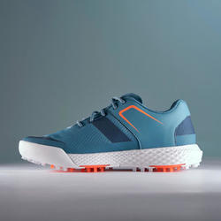 CHAUSSURES GOLF FEMME GRIP DRY TURQUOISE