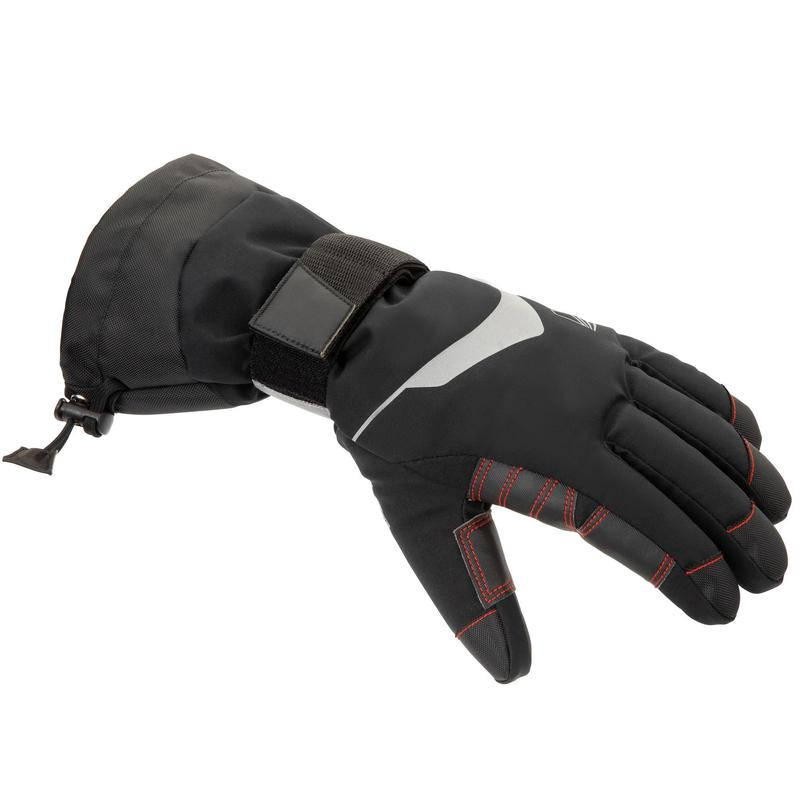 Sailing Gloves and Headwear