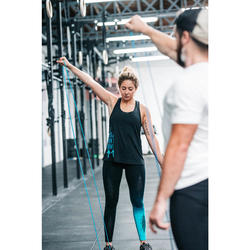 Fitnessband, Trainingsband Crosstraining 5kg