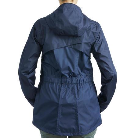 NH500 hiking jacket - Women