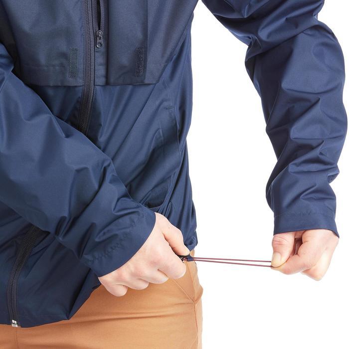 Regenjas voor wandelen heren NH500