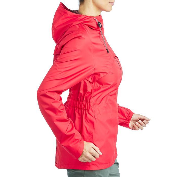 Regenjas voor natuurwandelen dames NH500