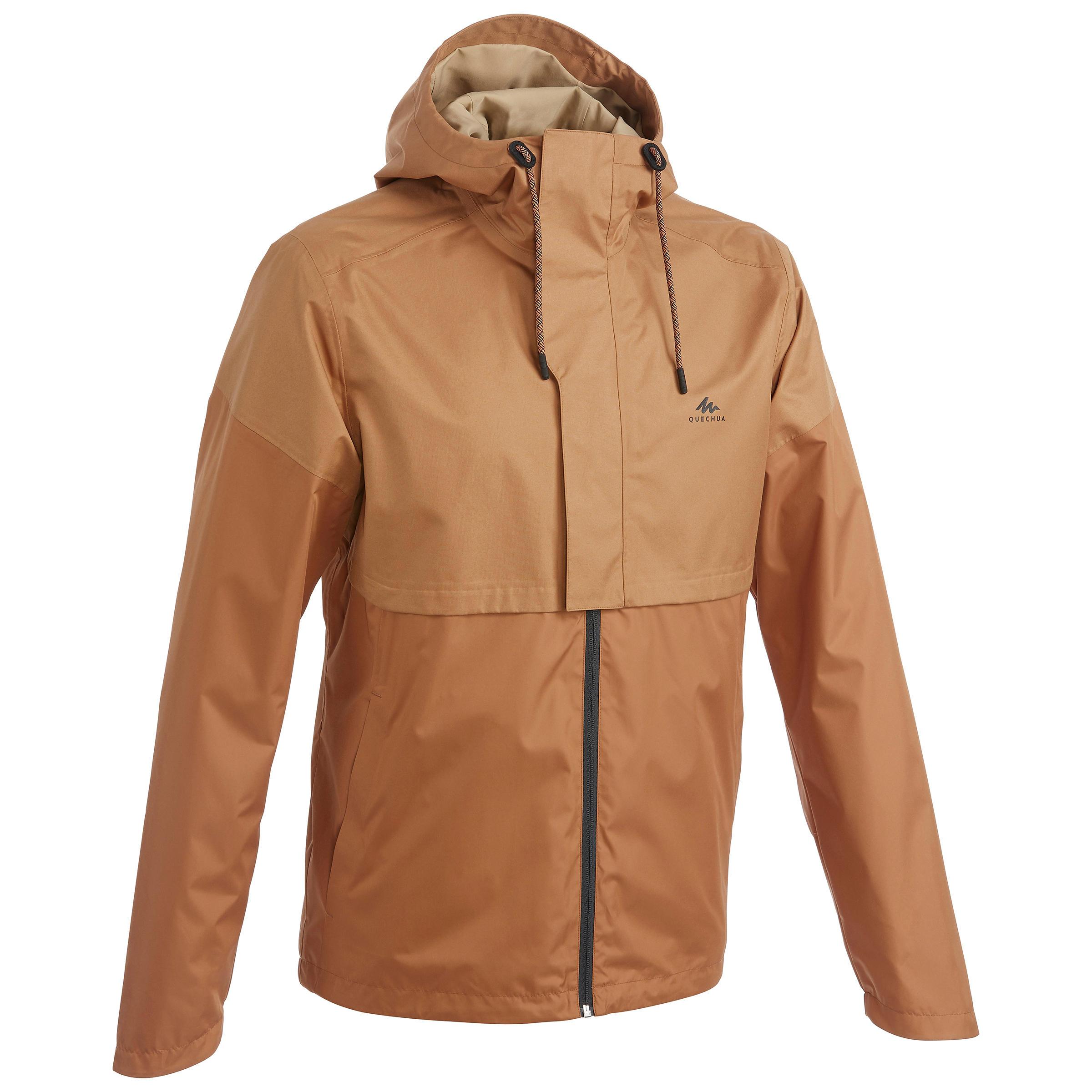 Jachetă Imper. NH500 Bărbați