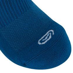 COMFORT MID SOCK X2 BLUE