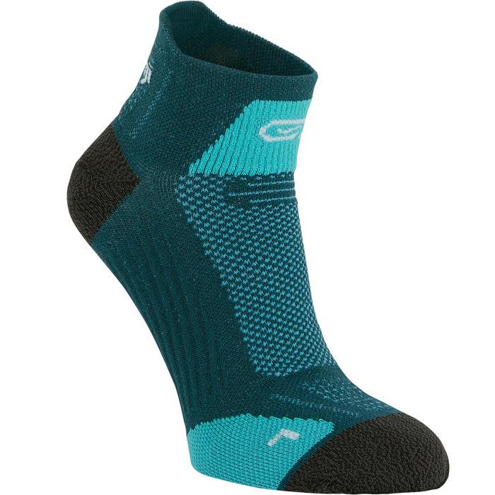 Dunne sokken Kiprun turquoise