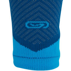 RUNNING COMPRESSION SLEEVES - BLUE