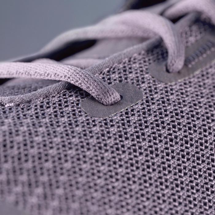 男款高爾夫球鞋DRY GRIP-灰色
