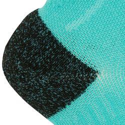 Dikke sokken Kiprun hemelsblauw