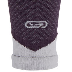 RUNNING COMPRESSION SLEEVES - PURPLE