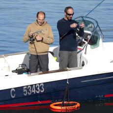 pêche à soutenir