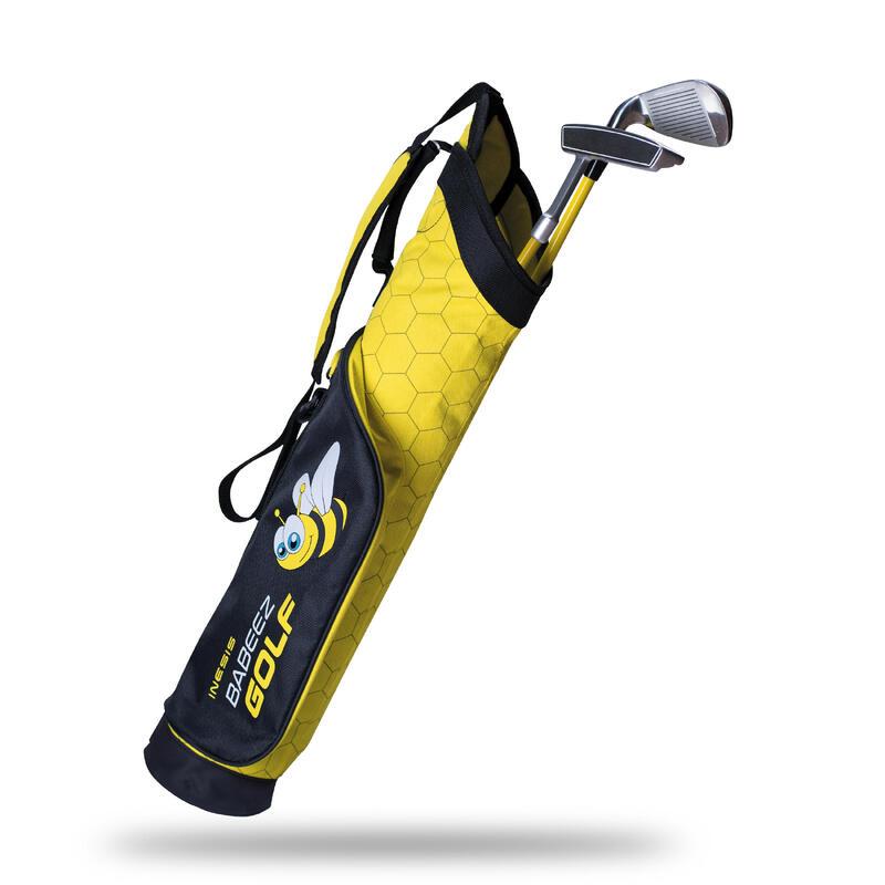 Kid's Golf Kit 2-4 YEARS right-handers